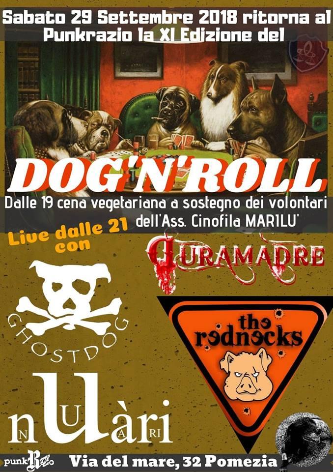 Dog'Roll edizione 2018!!